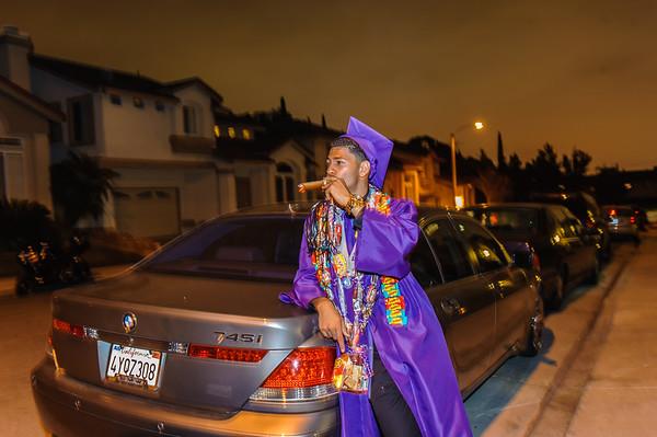 Graduation Day - First  Version