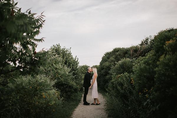 Ingrid & Johnny // Engaged