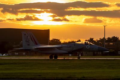 RAF Waddington Cobra Warrior 16-09-19