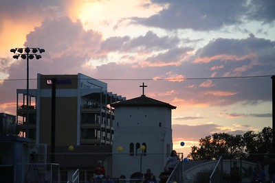 ND V vs Bishop Amat 10-12 & 10-13-18 (Homecoming)