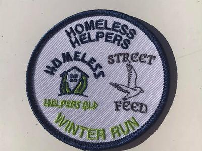 Homeless Helpers Charity Ride - 190505