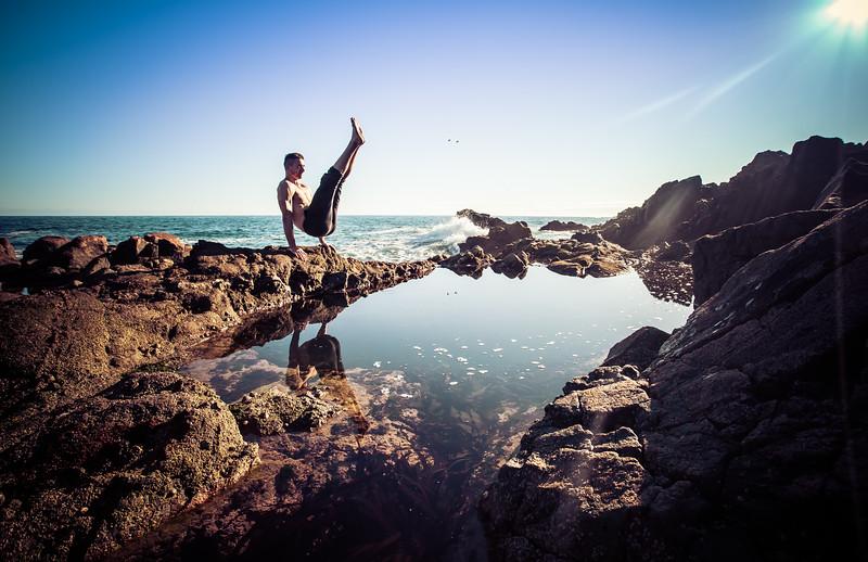 Andy hand balance cove rock pools.jpg