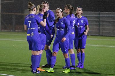 20190315 - OHL Leuven - KRC Genk Ladies