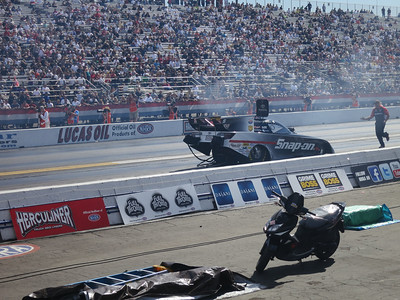 2013 NHRA Winternationals