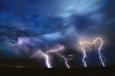 Weather and Atmospheric Optics