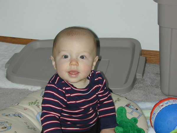 Parker January 2006