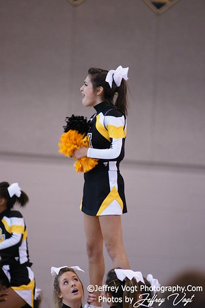 11-13-2010 MCPS RMS Cheerleading Competition Richard Montgomery HS, Photos by Jeffrey Vogt Photography
