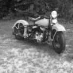 1944 Harley Davidson UL