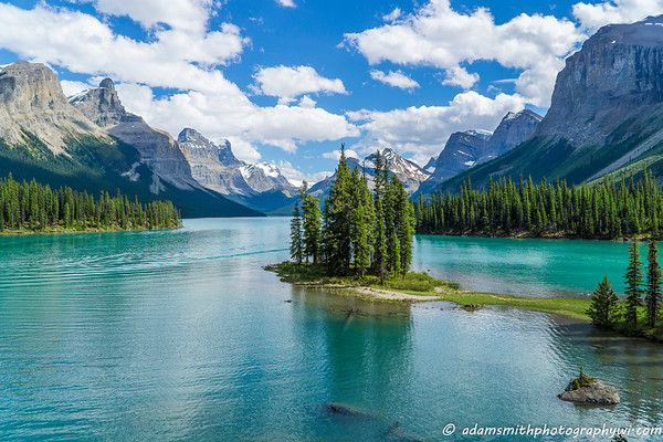 Landscape and Travel Photos