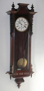 VR-505 Transational Viennese Timepiece
