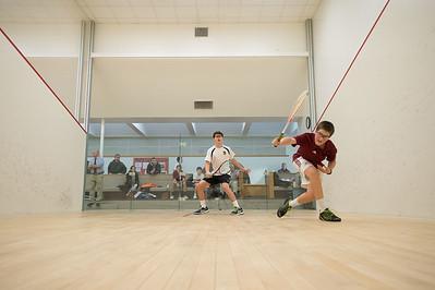 Boys' JV Squash