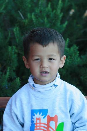 Nicholas Hu