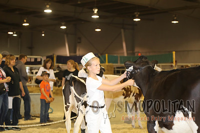 AB Provincial 4-H Dairy 2016