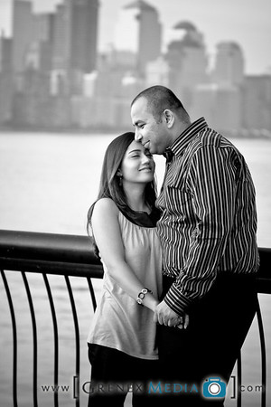 Shyamal and Aarti Patel Pre-Wedding Shoot