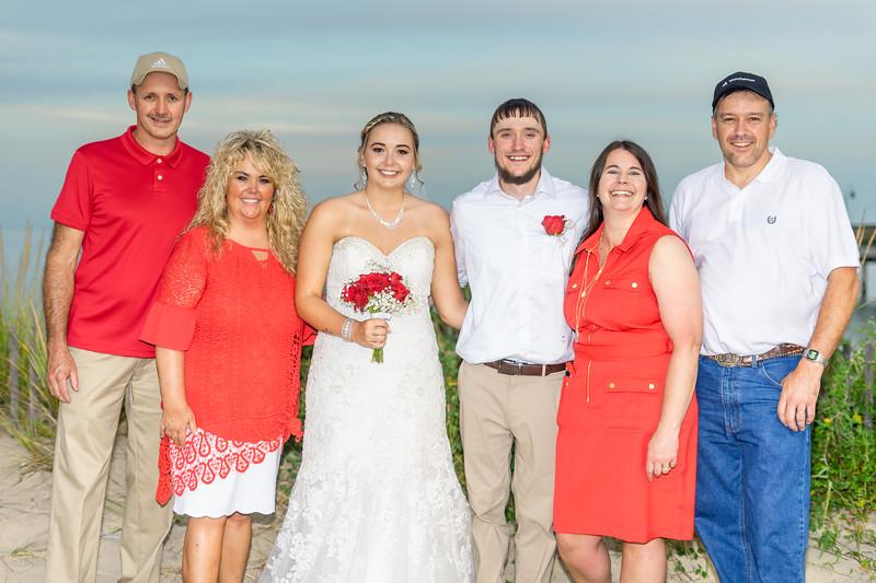 VBWC BEIL 09042019 Buckroe Beach Wedding Image #105 (C) Robert Hamm.jpg