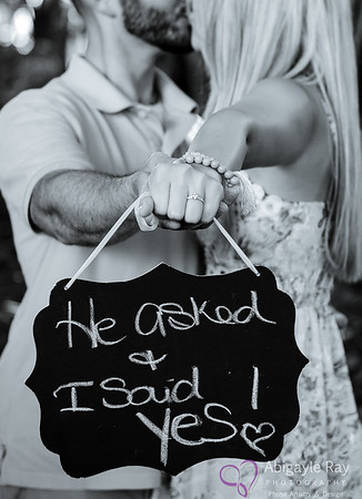 Wedding & Engagement Photography Pricing