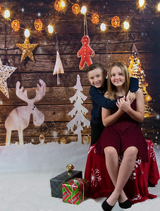 Holiday Mini Sessions 2019