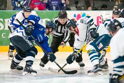 MK Lightning Vs Dundee Stars 9-12-17