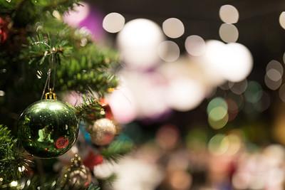 2019 Oxford Brookes Christmas Quiz