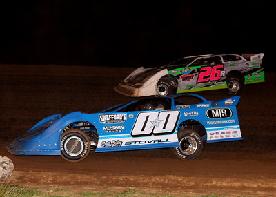 MARS DIRTcar Series - 5/1/15