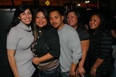 VooDoo Lounge - 2010.11.13