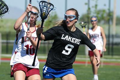 US Lacrosse Women's Collegiate Lacrosse Associates (WCLA): Denver vs Grand Valley State