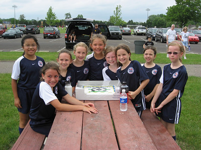 2008 Allison's Soccer Pary