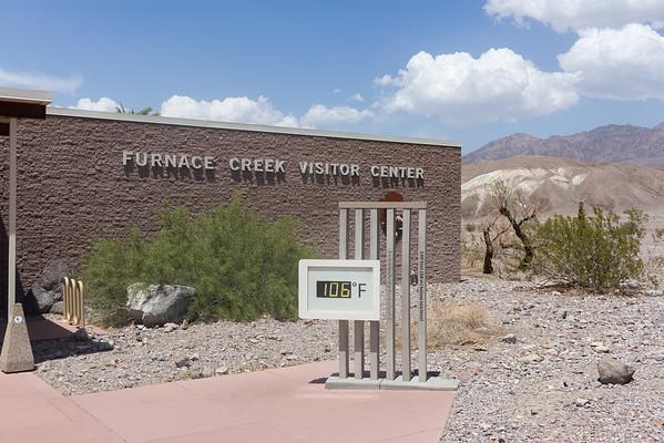 Death Valley June 12 2016