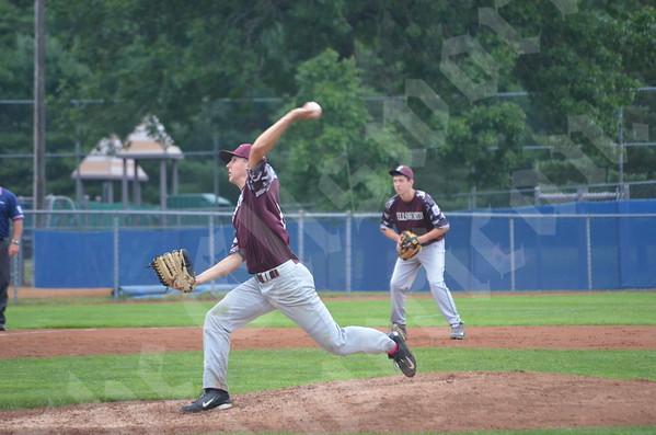 Ellsworth Junior League State Tournament