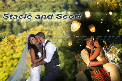 Stacie and Scott