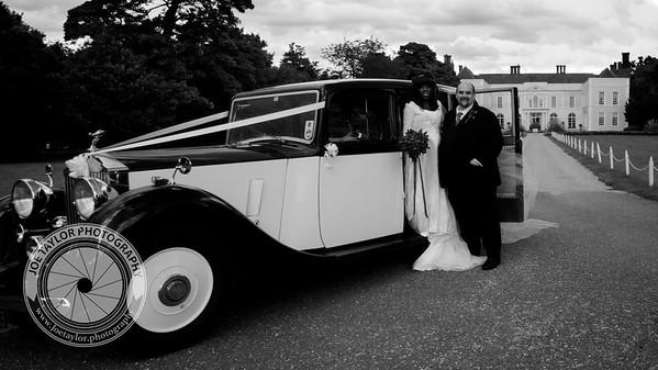 Culham Wedding