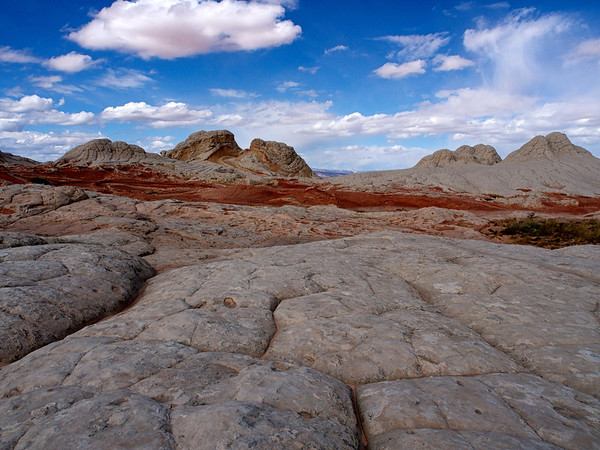 White Pocket (N. Arizona)