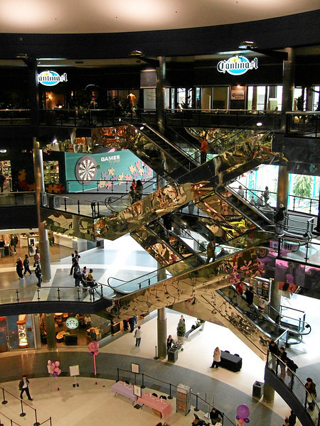 Mall of America - Minneapolis