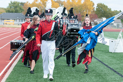 Southern Plains Marching Festival COMPLETE