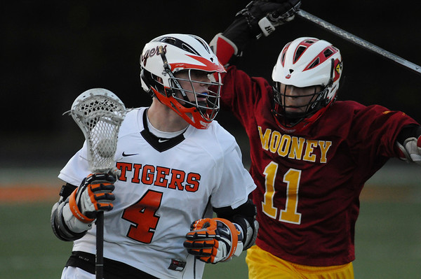 Chagrin Varsity v. Mooney (Playoffs)