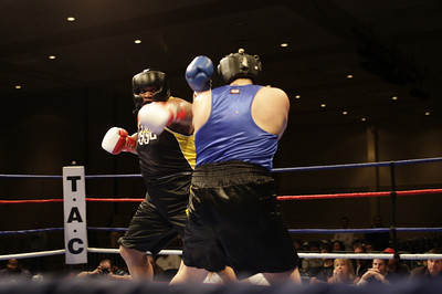TAC 60th Tacoma Golden Gloves Friday