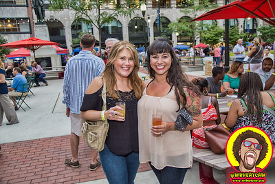 Bourbon, Brews & BBQ 08-08-2015