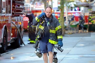 10/21/17 - Coney Island 2nd Alarm