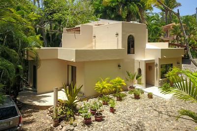 Casa Bruce G - Chacala, MX