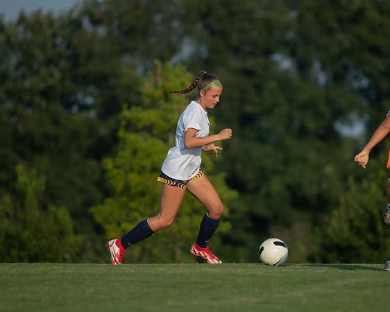 V Girls Soccer 9-13-21