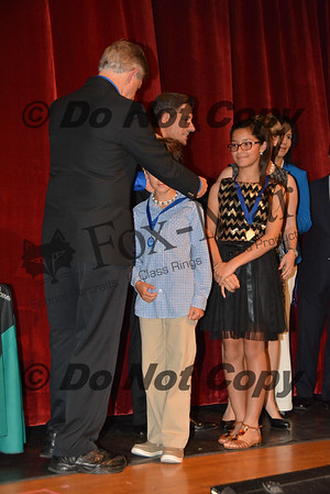 2015 - Dr Feldman District Awards