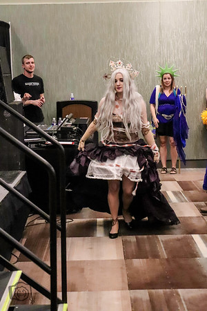 Adult Cosplay Contest