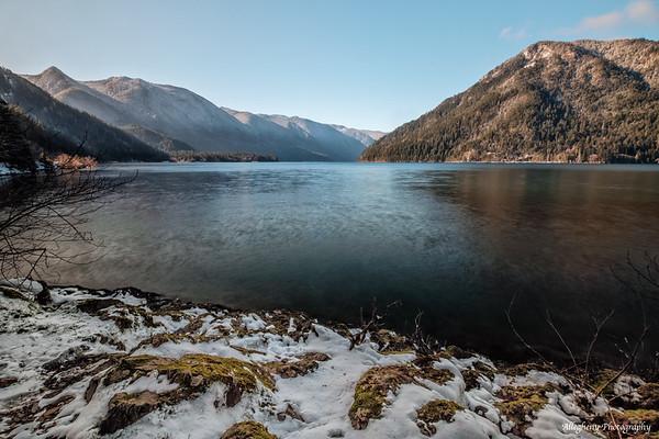 Washington State Images