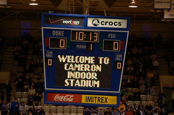 2007-02-04 Duke Basketball - FSU