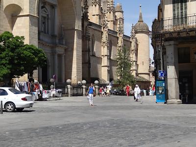 Astorga 2013 - July 2