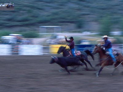 Aspen Rodeo 2002