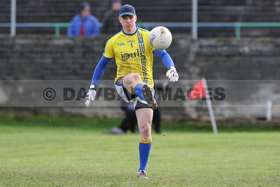 Wicklow v Wexford
