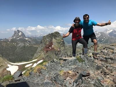 2018 Vertice Anayet (2.559 mts)