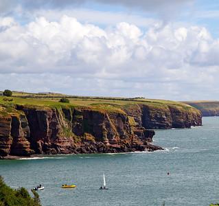 East Dunmore Ireland