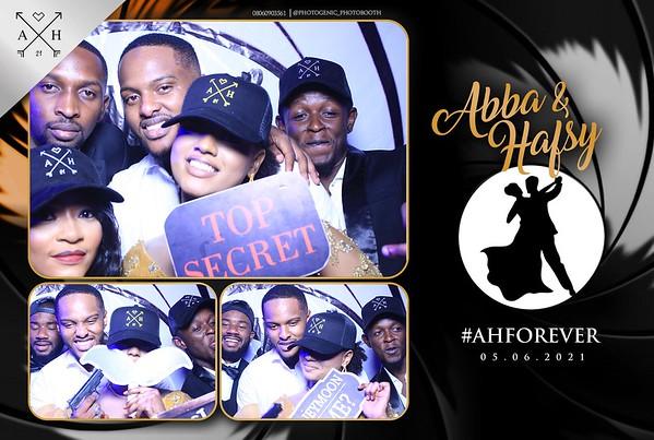 Abba & Hafsy